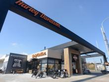お店は新しくなっても、マインドは変わらないハーレーダビッドソン相模原の画像