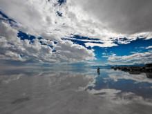 増井貴光 写真集『bonneville the photography of land speed racing on salt flats』6月23日発売の画像