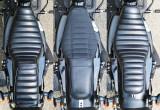 快適性とビジュアルを高めるスポーツスター用国産シート3種を比較してみたの画像
