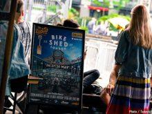 The Bike Shed London2017(ザ・バイクシェッド・ロンドン) レポートの画像