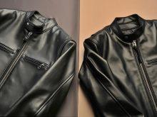 KADOYAのK' S LEATHERなら、自分に合った一着に出会えるの画像