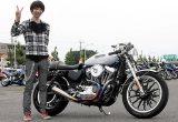 2008年式 XL1200L たかしさんの画像