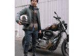 2004年式 XL1200R 大野 剛志さんの画像