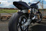 2010年式 XR1200の画像