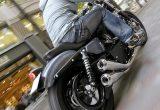2008年式 XL1200Rの画像
