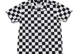 SPEED ADDICT チェッカーシャツの画像