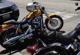バイク盗難最前線の画像
