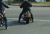 これからどうなる?バイク騒音規制の画像