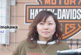 妹川 華代さん 2000年式 FXDの画像