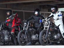 Degner Riding Festa 2011の画像