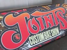 JOINTS CUSTOM BIKE SHOW 2012の画像