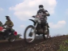VINTAGE MOTOCROSS MEETING Round-2の画像