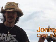 CCM! スペシャル動画インタビュー JONNYの画像
