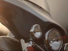 ハーレーダビッドソン2013年モデル ムービーの画像