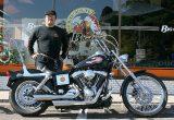 2004年式 FXDWGの画像