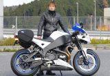 2007年式 ビューエル XB12Rの画像