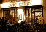 ANTIQUES CAFEの画像