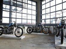 ハーレーをメインにしたThe One Moto Show2018(ザ・ワン・モト・ショー) レポートの画像