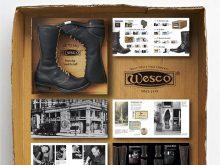 ウエスコ創業100周年を記念する特別なアニバーサリーブックの画像
