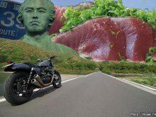 ハーレーで行く高知への旅 高知の見どころ巡るベストプランはこれだ!!の画像