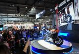 【EICMA2018レポート】市販モデルの電動モーターサイクル「LiveWire(ライブワイヤー)」がワールドローンチの画像