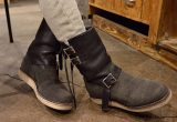 KOTA KAWAKITA×WESCO LYNCH MODELの画像