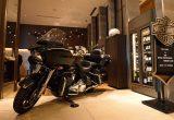 ヒルトン東京お台場で5/31までハーレー特別メニューが提供される「Tast of Freedam」が開催!の画像