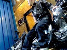 カスタムバイクだけではない総合プロデュース、アイテムやジュエリーにも拘るK&Wの新展開の画像