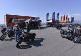 第5回JAIA輸入二輪車試乗会・展示会 ハーレーレポートの画像
