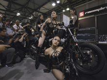 神戸ニューオーダーチョッパーショー2019 最速レポート #01の画像