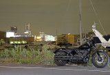 必然的にこの世に生み出されたハーレーのナチュラル・ボーン・アウトロー、 FXLRS ローライダーSの試乗インプレッションの画像
