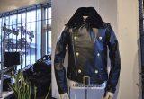ハーレー乗り憧れの究極のレザージャケット「ラングリッツ・レザーズ」  展示会レポートの画像