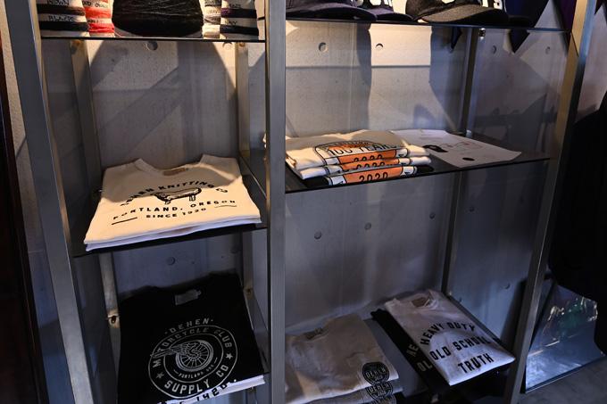 「WESCO」「DEHEN」「SHIP JOHN」3社合同展示会レポートの画像