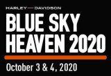 待望の「BLUE SKY HEAVEN(ブルースカイヘブン)」が復活!の画像