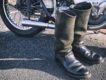 KENJI ADACHI×MOTORCYCLE PATROLの画像