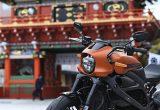 超戦略的価格の税込349万3,600円!ハーレー初の電動バイク「LiveWire(ライブワイヤー)」の日本導入モデルが神田明神でジャパンプレミアの画像