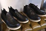 ワイルドなシボ感が特徴の日本限定レザー「Bison Leather(バイソンレザー)」が登場の画像