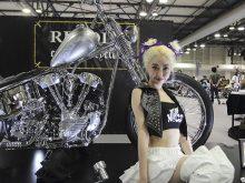 カスタムハーレーが集結!「神戸ニューオーダーチョッパーショー2021」イベントレポートの画像